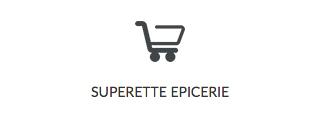 Superette épicerie