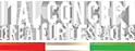 Ital Concept Logo